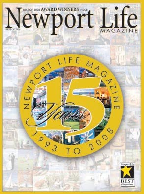 Newport Life Magazine Subscription