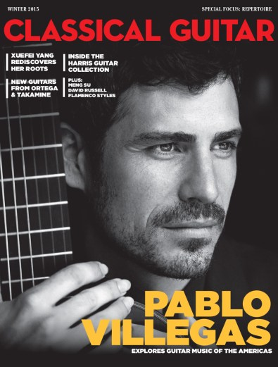 Best Price for Classical Guitar Magazine Subscription