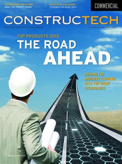More Details about Constructech Magazine
