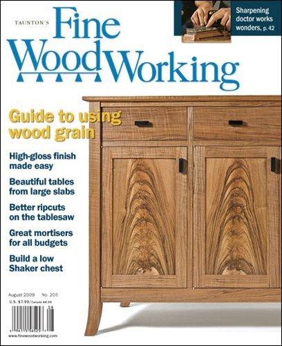 ... Popular Woodworking ; Print; Rural Builder; Script Magazine