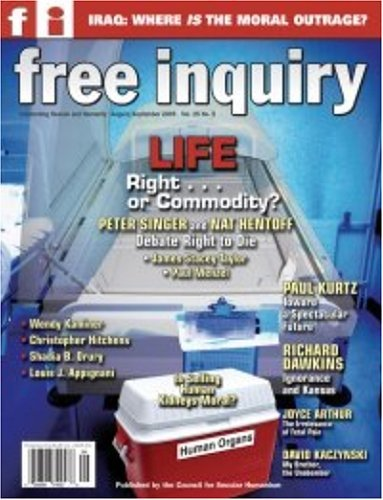 Best Price for Free Inquiry Magazine Subscription