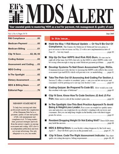 Best Price for MDS Alert Subscription