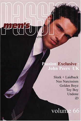 Mens Passion Magazine Subscription