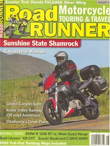 Road Runner Magazine Subscription