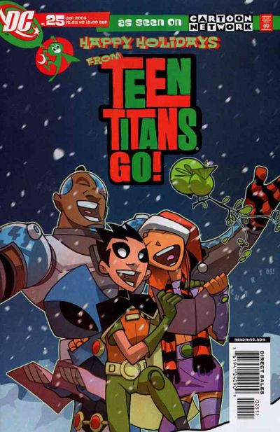 Best Price for Tiny Titans Comic Subscription