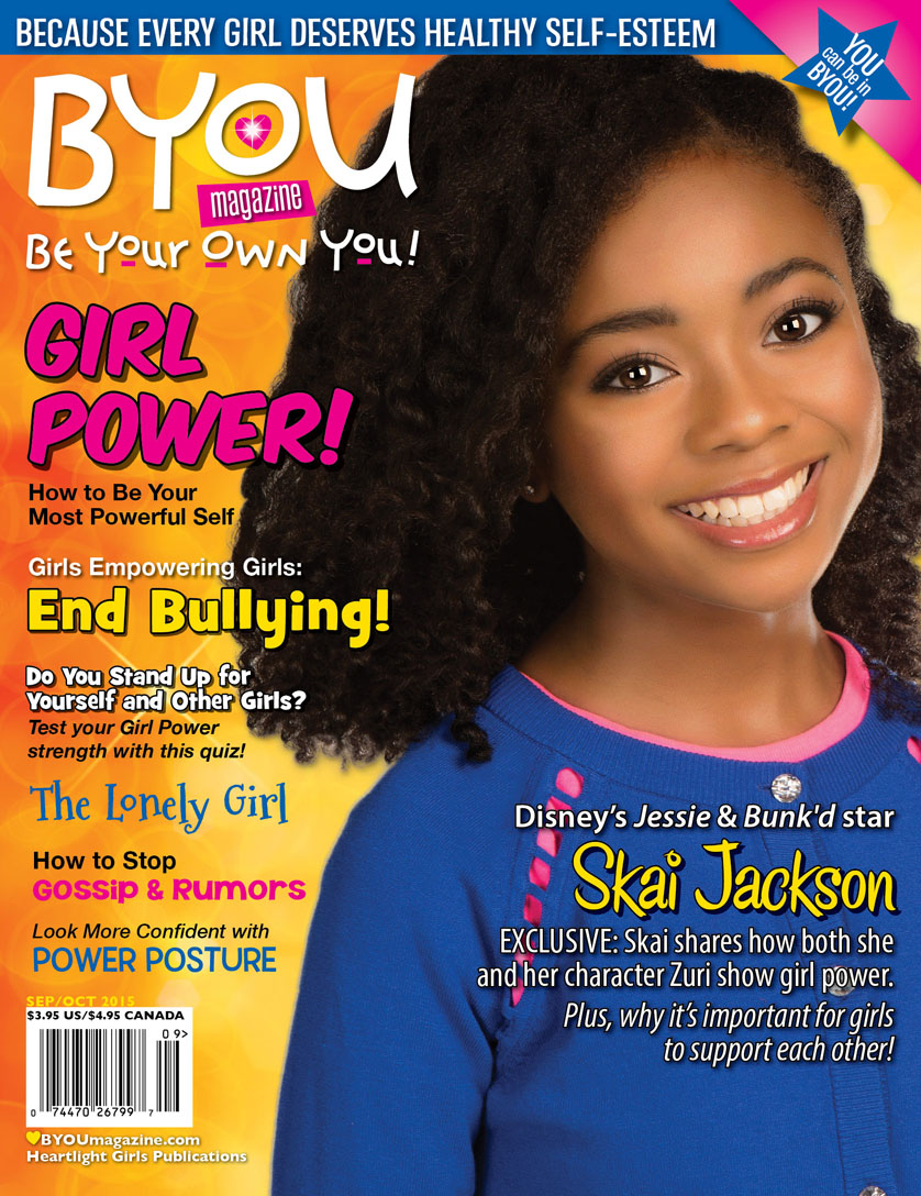Byou Be Your Own Magazine Subscription