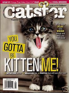 Best Price for Cat Fancy Magazine Subscription