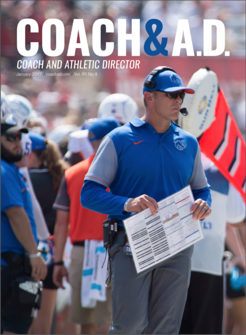 Best Price for Scholastic Coach And Athletic Director Magazine Subscription