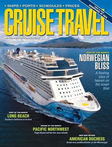 Best Price for Cruise Travel Magazine Subscription
