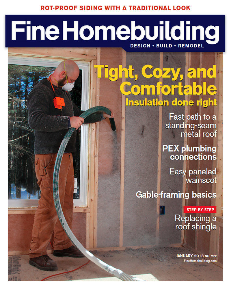 Home garden do it yourself magazines from cheap for Finehomebuilding com