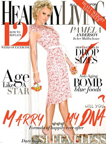 Healthy Living Magazine Subscription