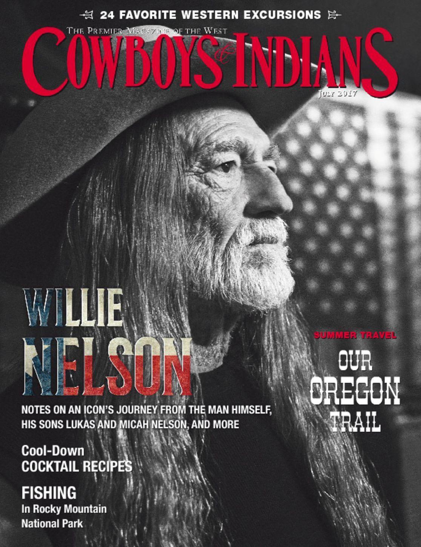 Nelson Auto Finance >> Cowboys & Indians Magazine | The Premier Magazine of the West - DiscountMags.com