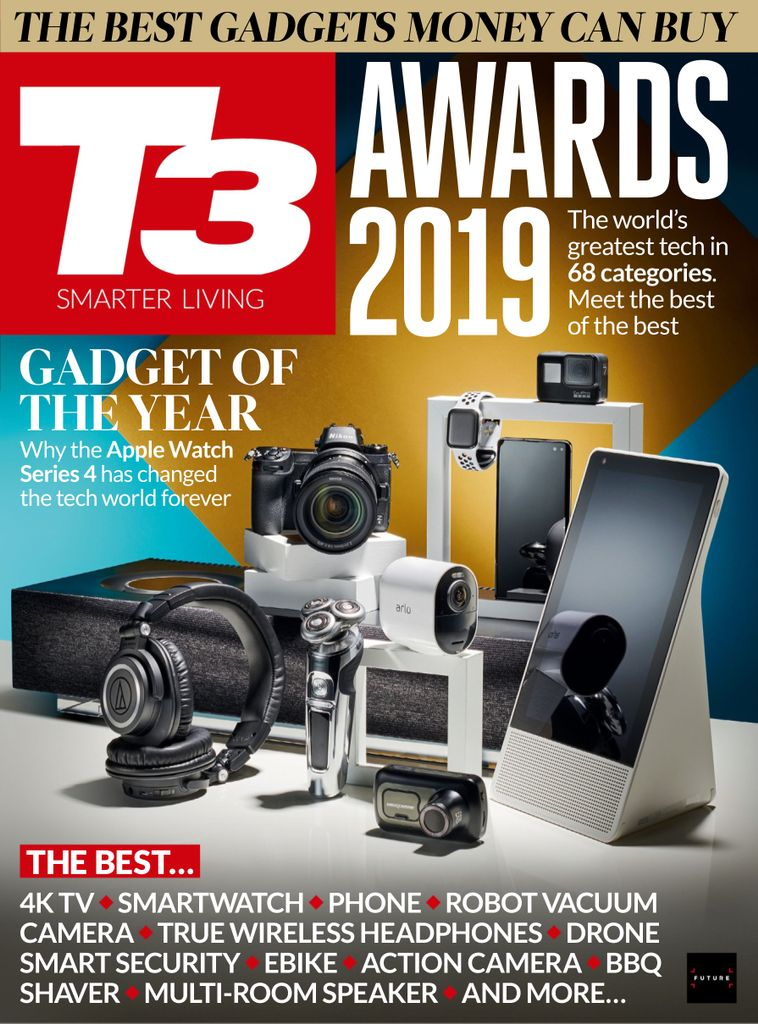 Best Price for T3 Magazine Subscription