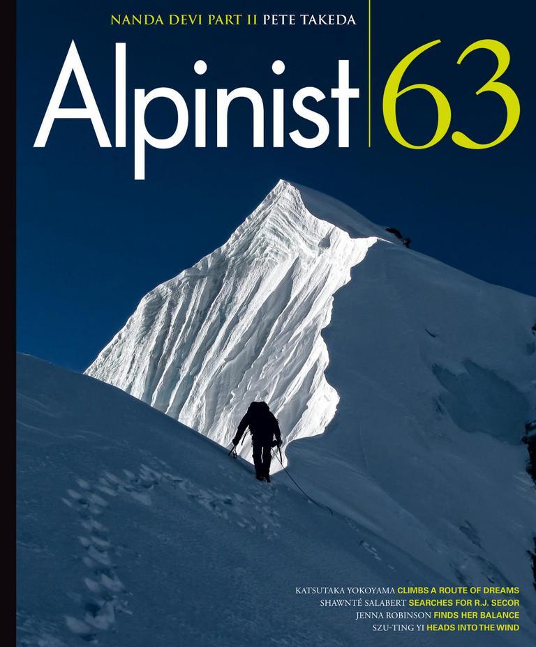 Best Price for Alpinist Magazine Subscription