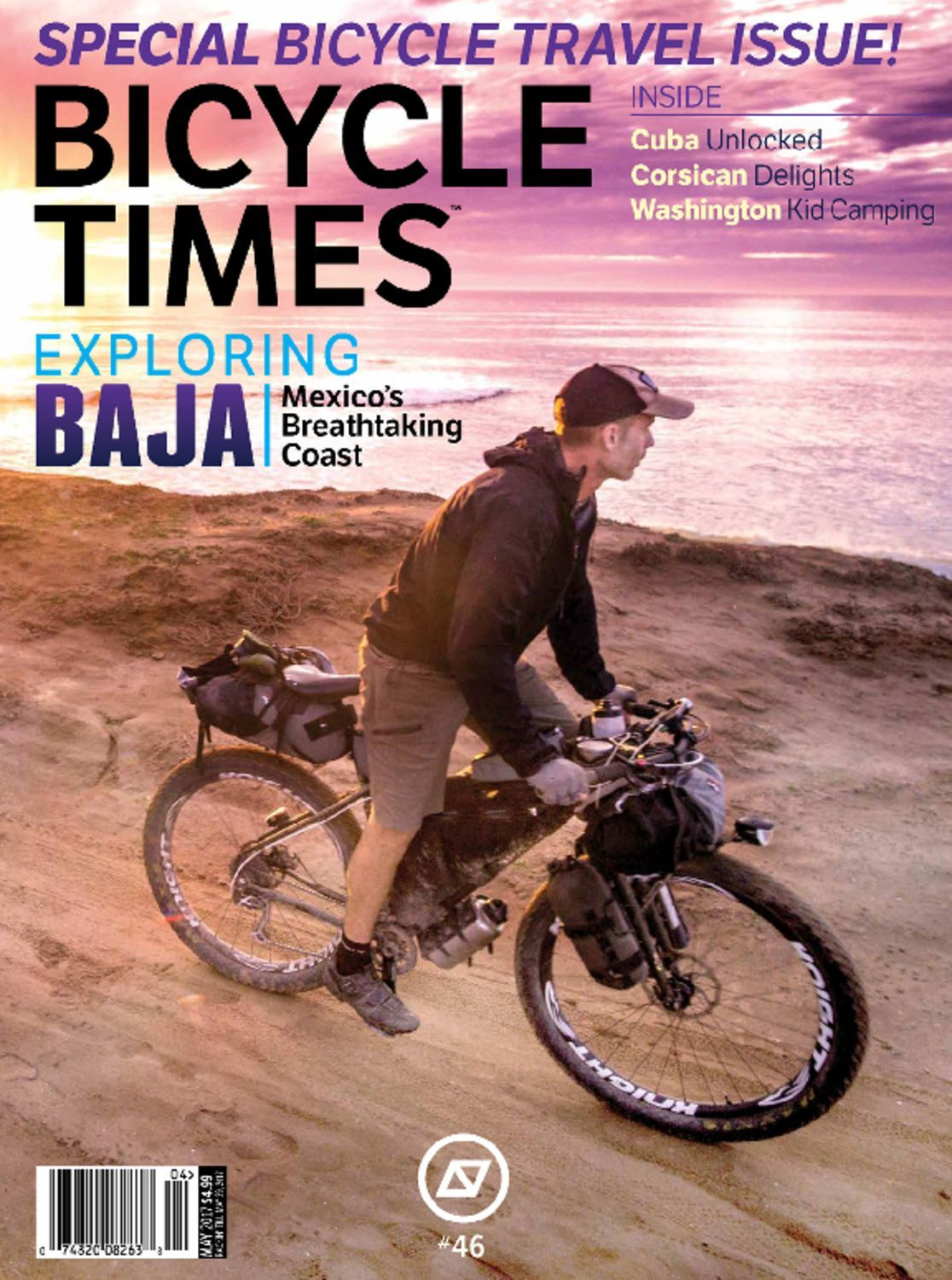 More Details about Bicycle Times Magazine