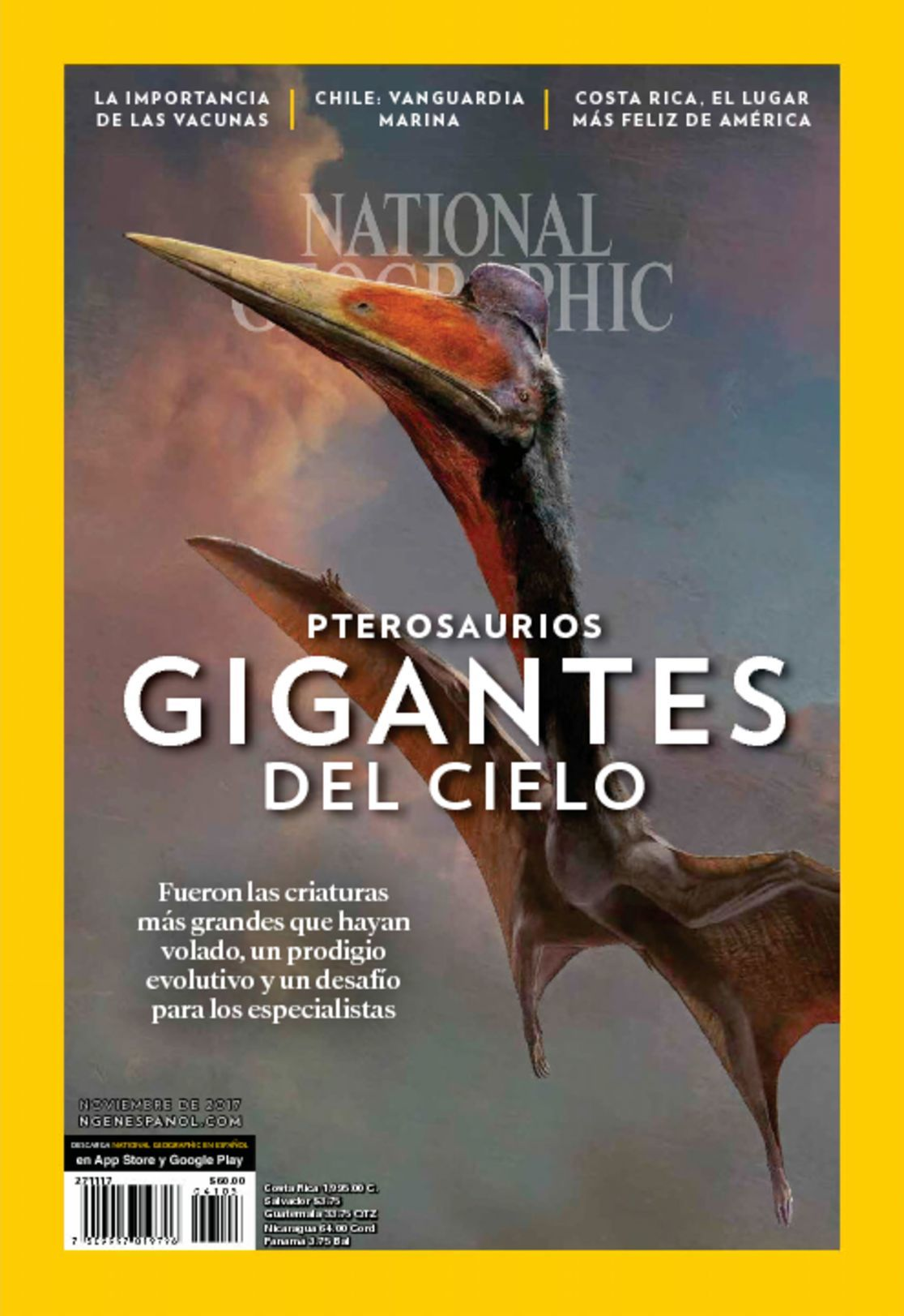 National Geographic Spanish
