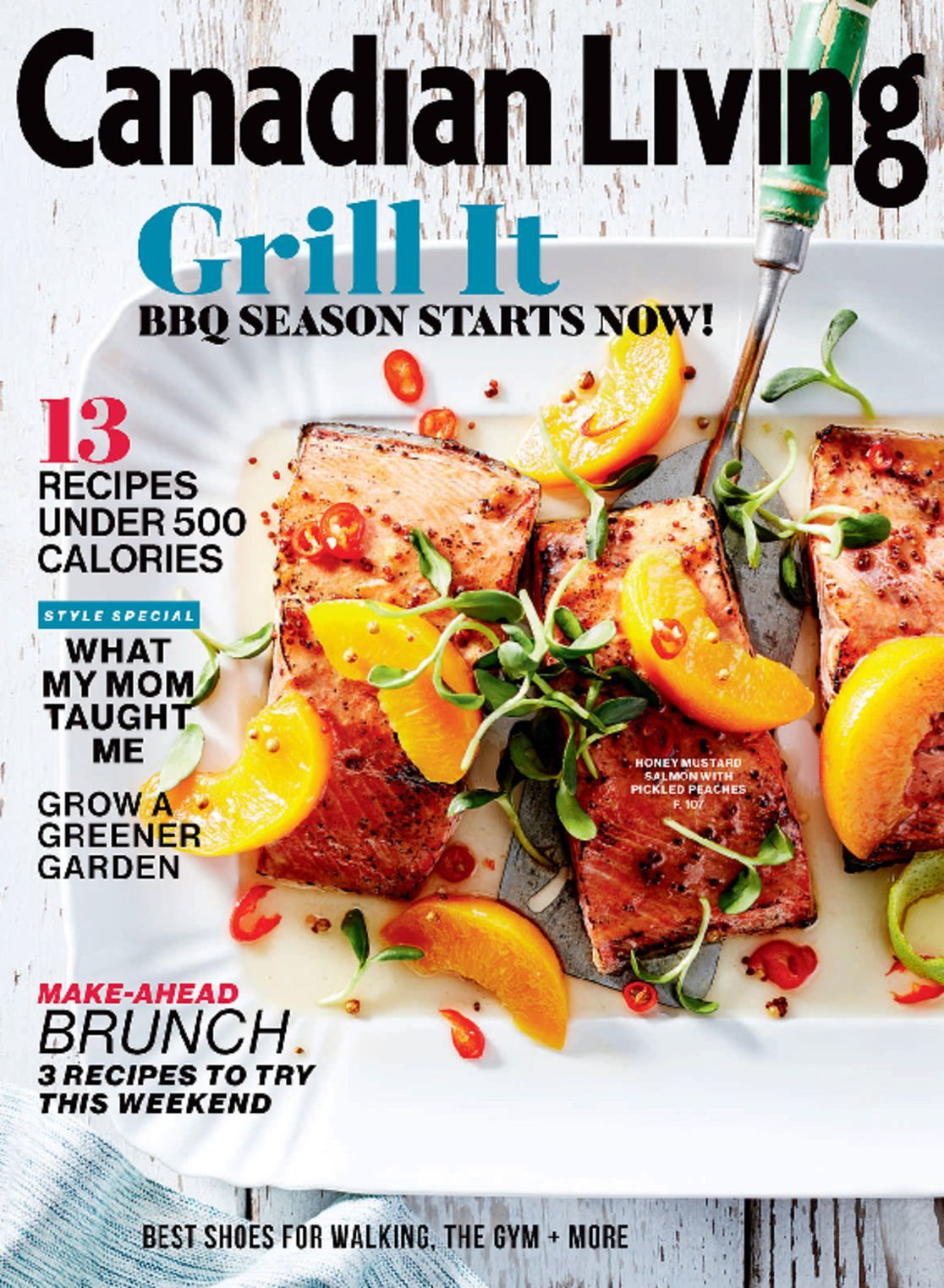 Best Price for Canadian Living Magazine Subscription