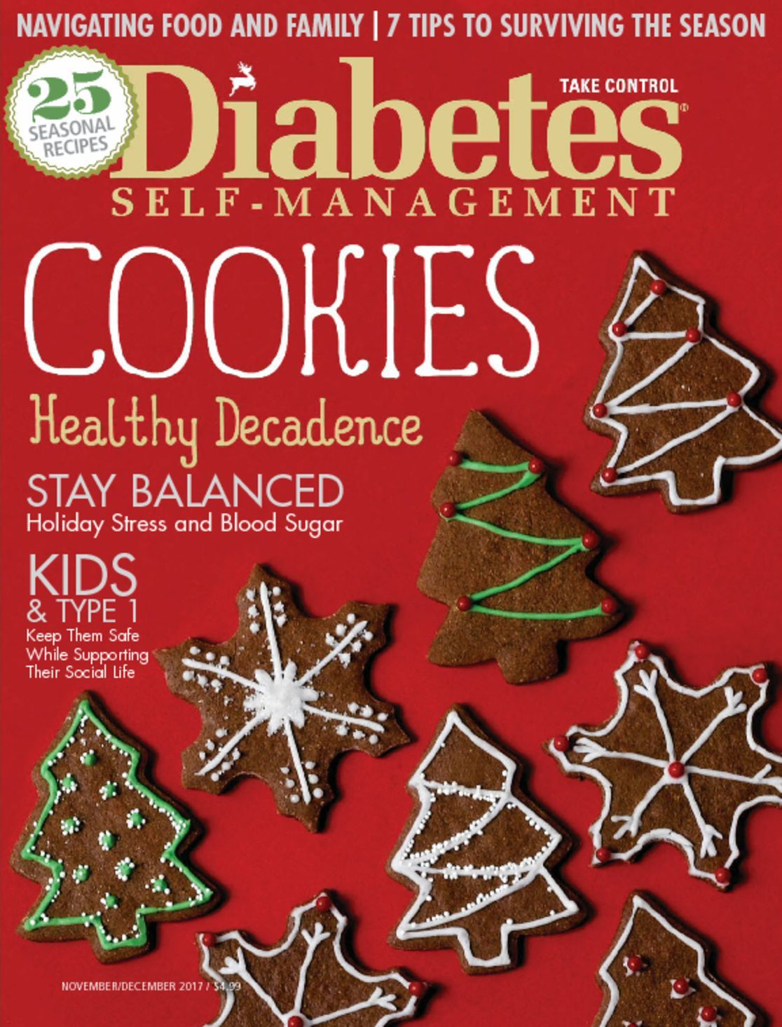 Diabetes Self Management Magazine Subscription