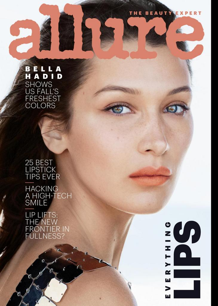 Get a Year of Allure Magazine for only $4.49 (10/12) | All