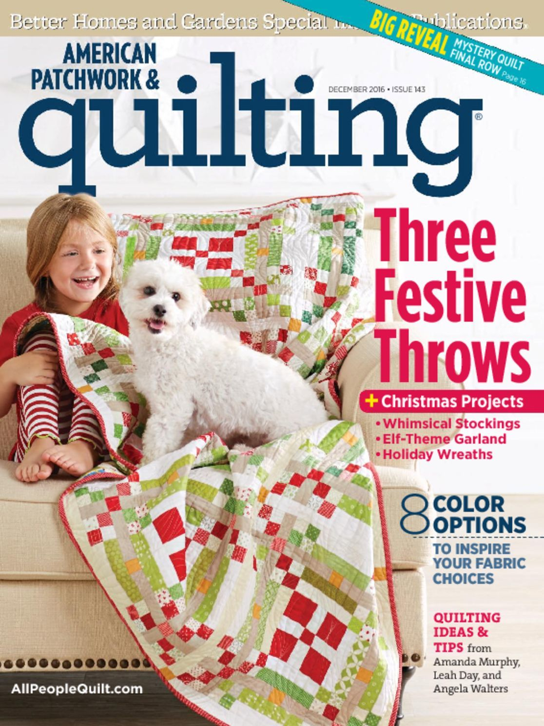 American Patchwork Amp Quilting American Patchwork