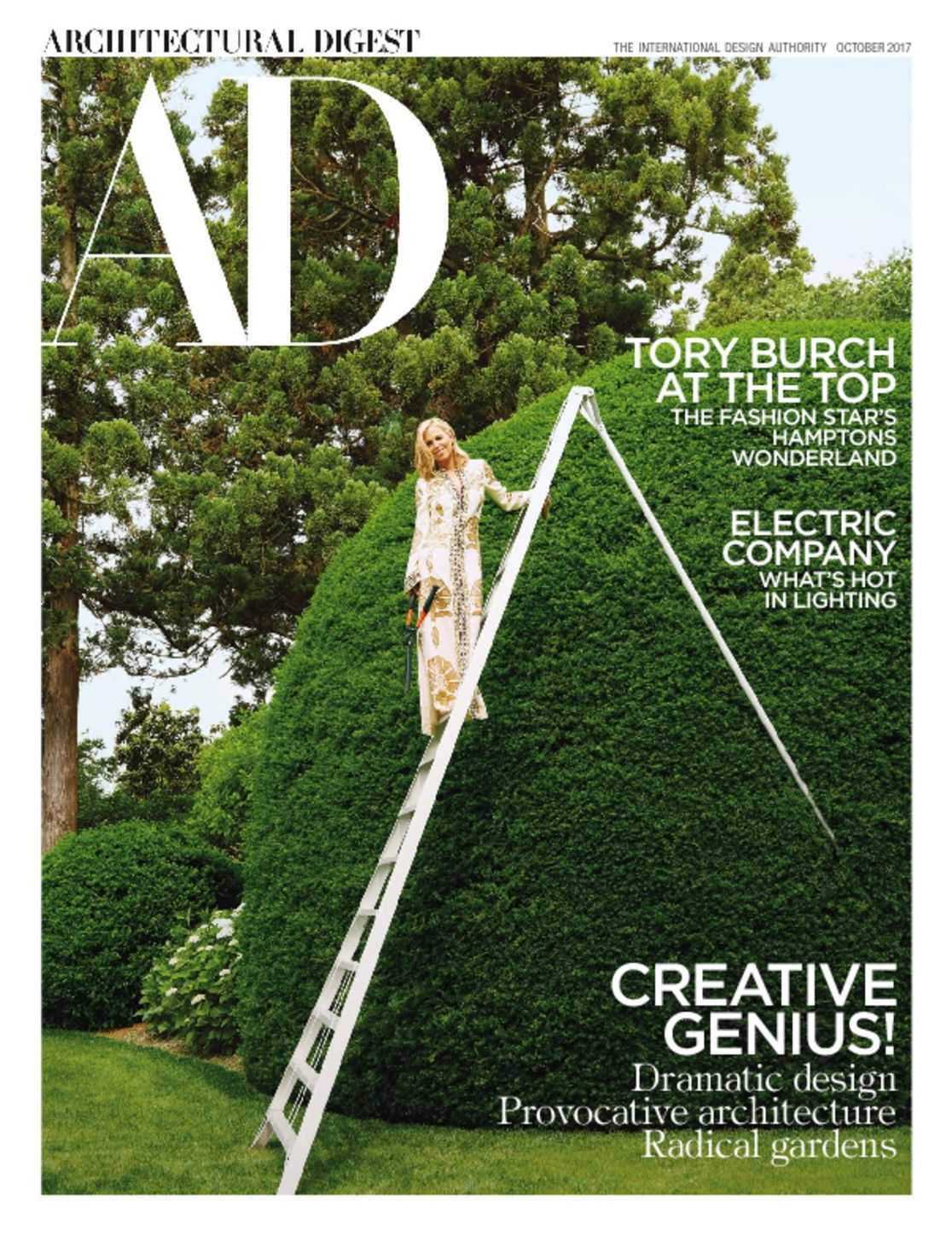Architectural Digest Magazine Subscription