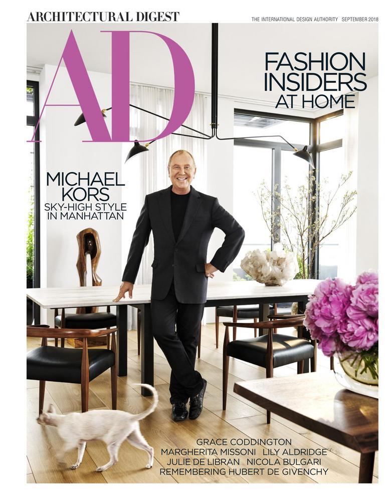 Architectural Digest: Architectural Digest Magazine
