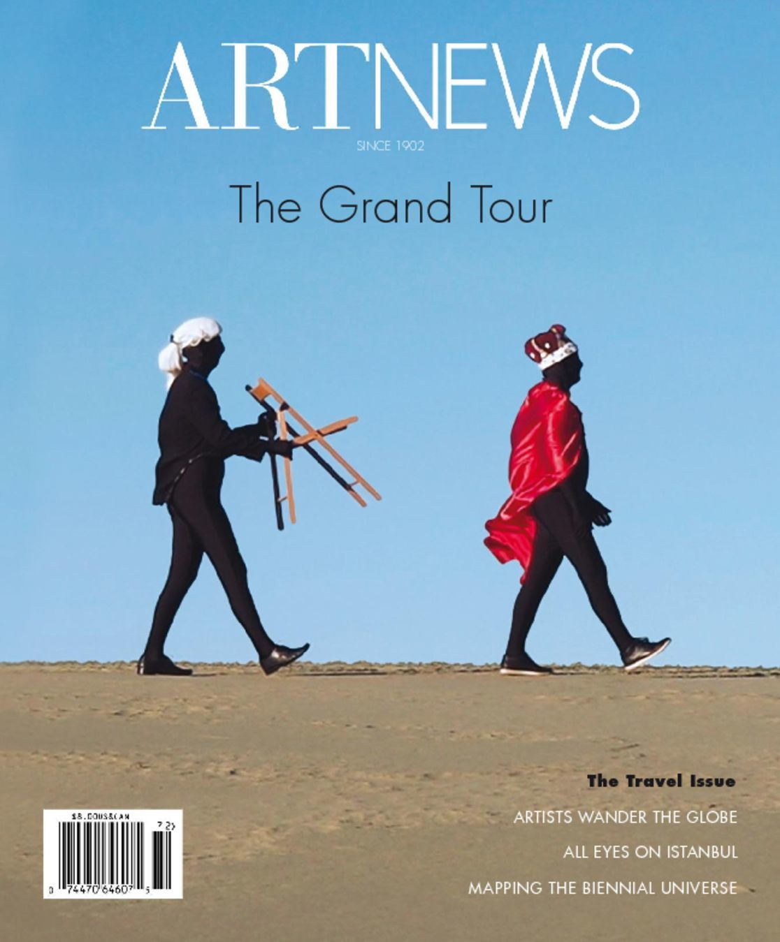 Artnews Magazine Subscription