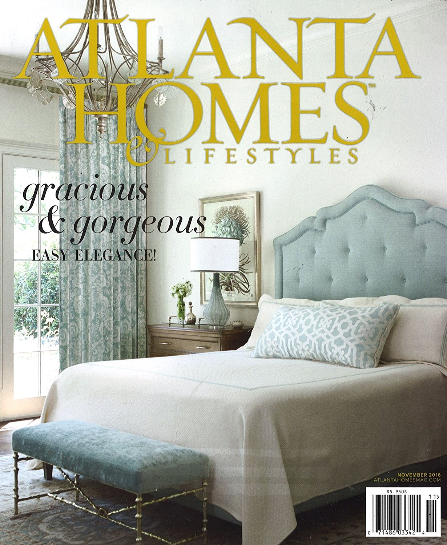 Atlanta Homes Lifestyles Magazine Subscription