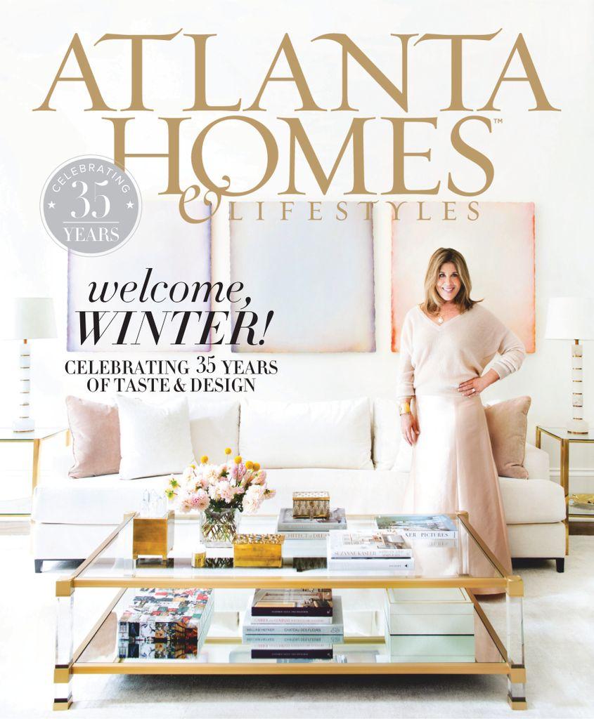 Atlanta Homes Lifestyles
