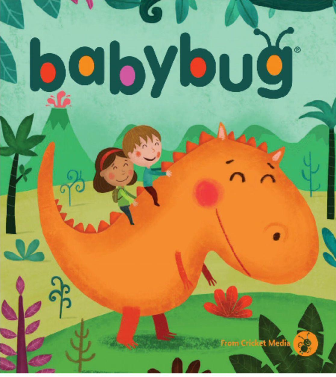 Babybug Magazine Subscription