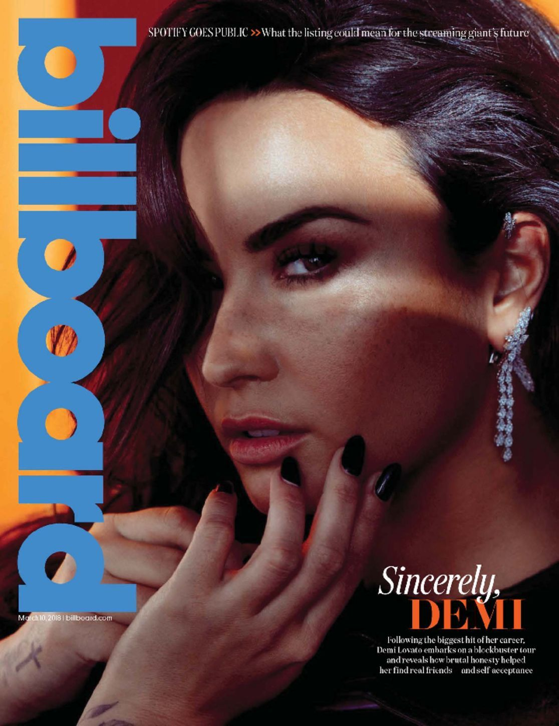 Yes, you can renew your subscription to Billboard magazine online at alinapant.ml Click on Renew Subscription option at right hand side top of the website, select your magazine and terms you want to subscribe to, place the order and it will be automatically added to your existing subscription.