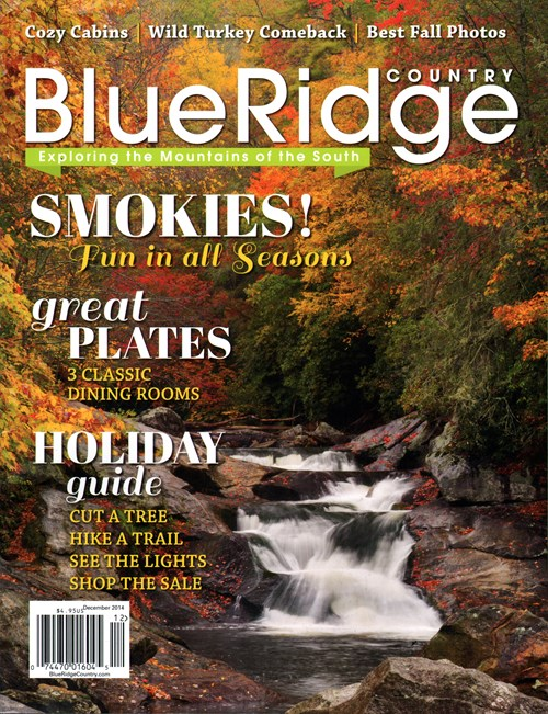 Blue Ridge Country Magazine Subscription