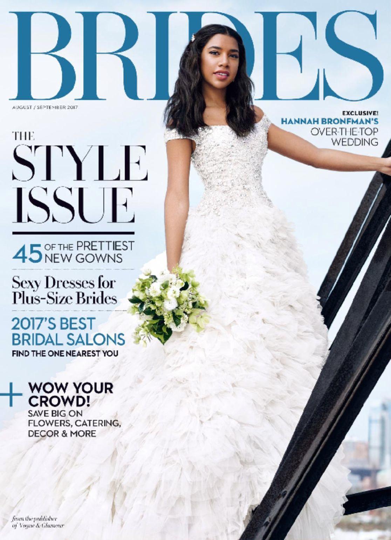 Brides Magazine Subscription