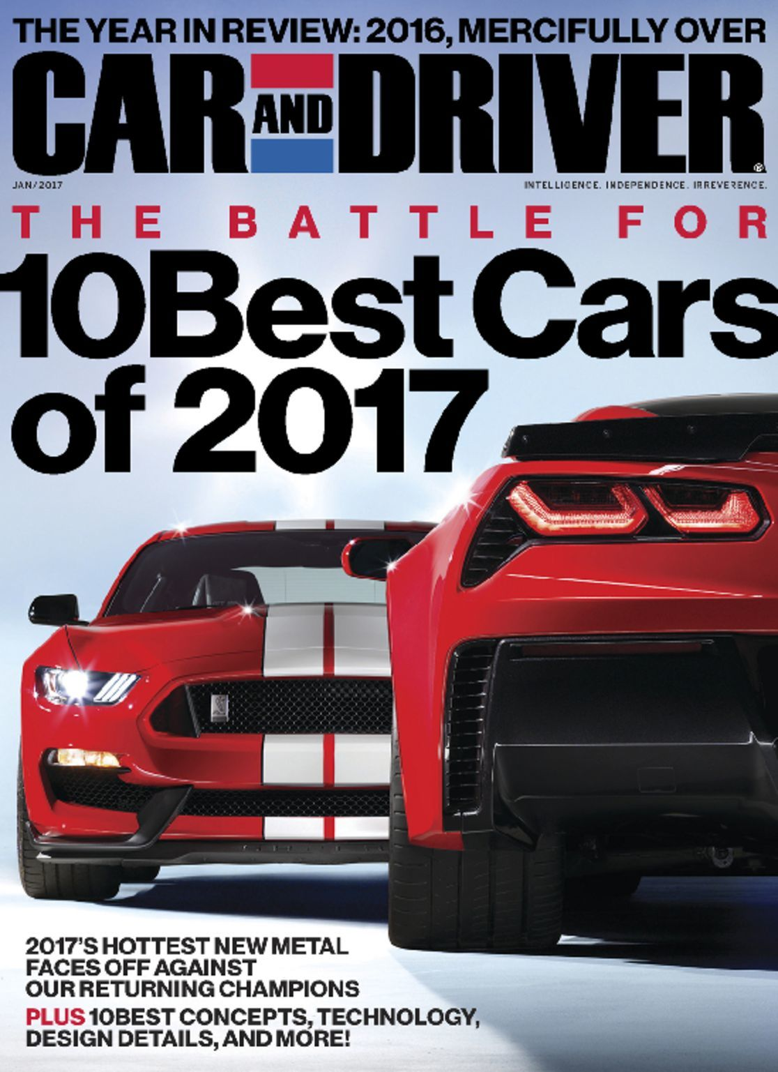 car and driver digital magazine subscription from compare magazine prices at. Black Bedroom Furniture Sets. Home Design Ideas