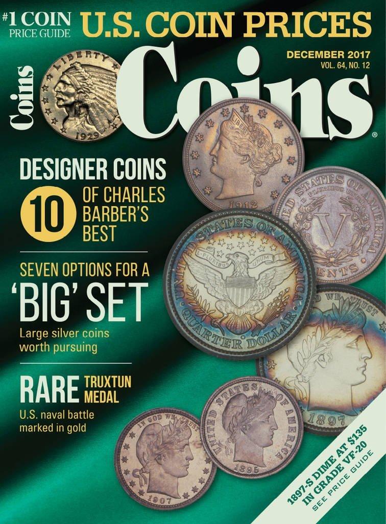 mag coin