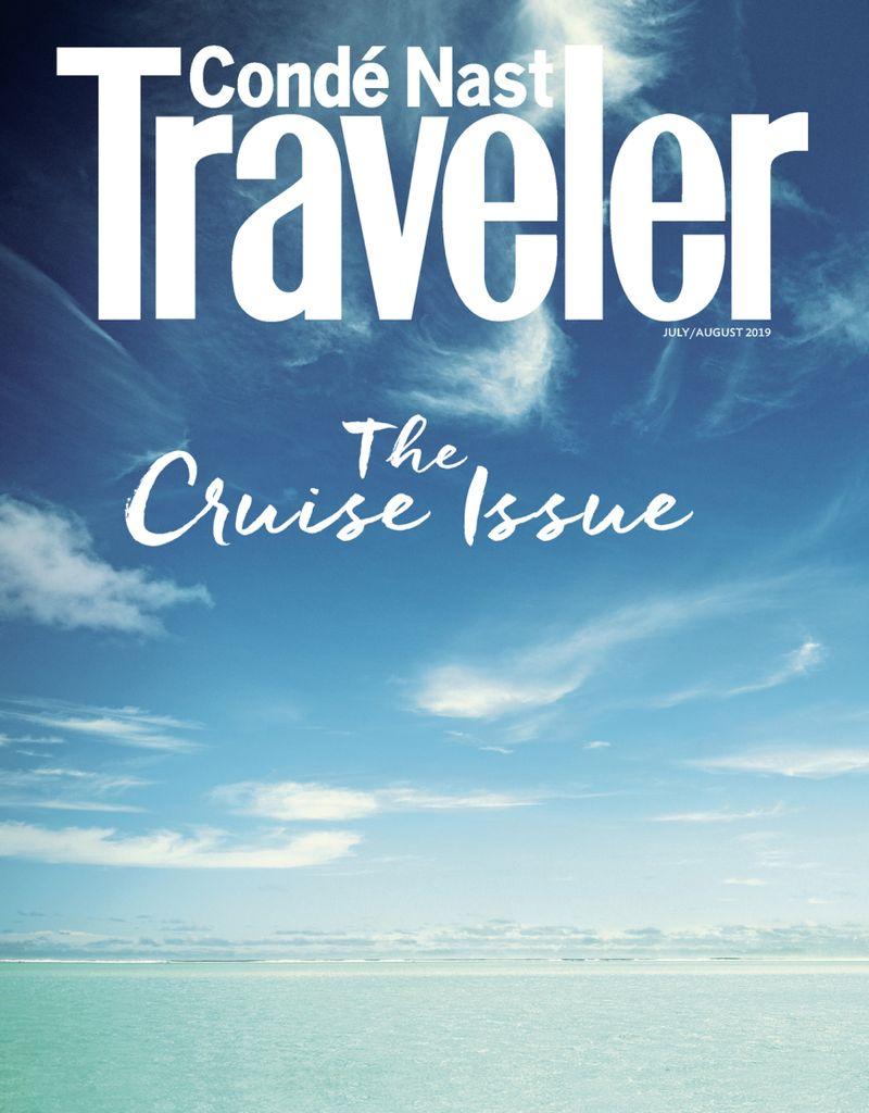 Conde Nast Traveler