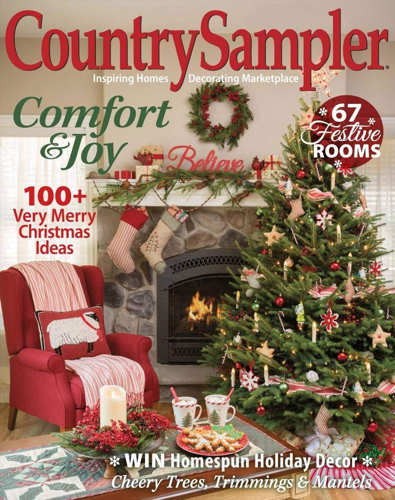 Country Sampler Magazine Subscription Discount Discountmags Com