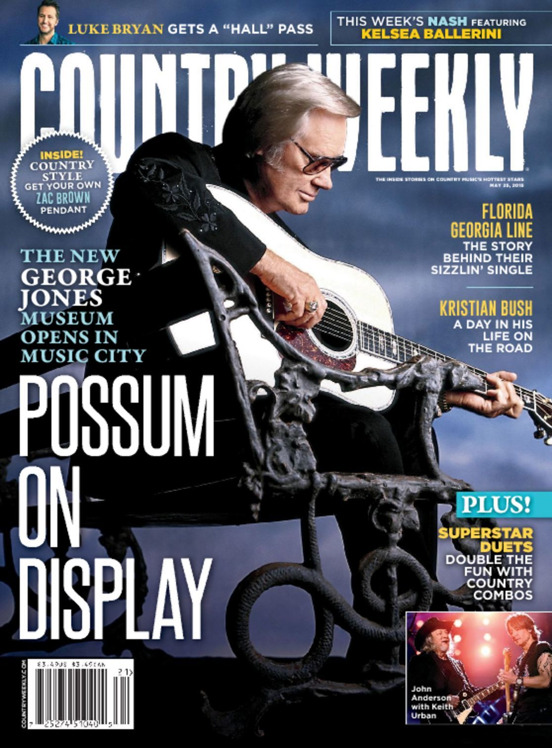 Discount Auto Inc >> Country Weekly Magazine - DiscountMags.com