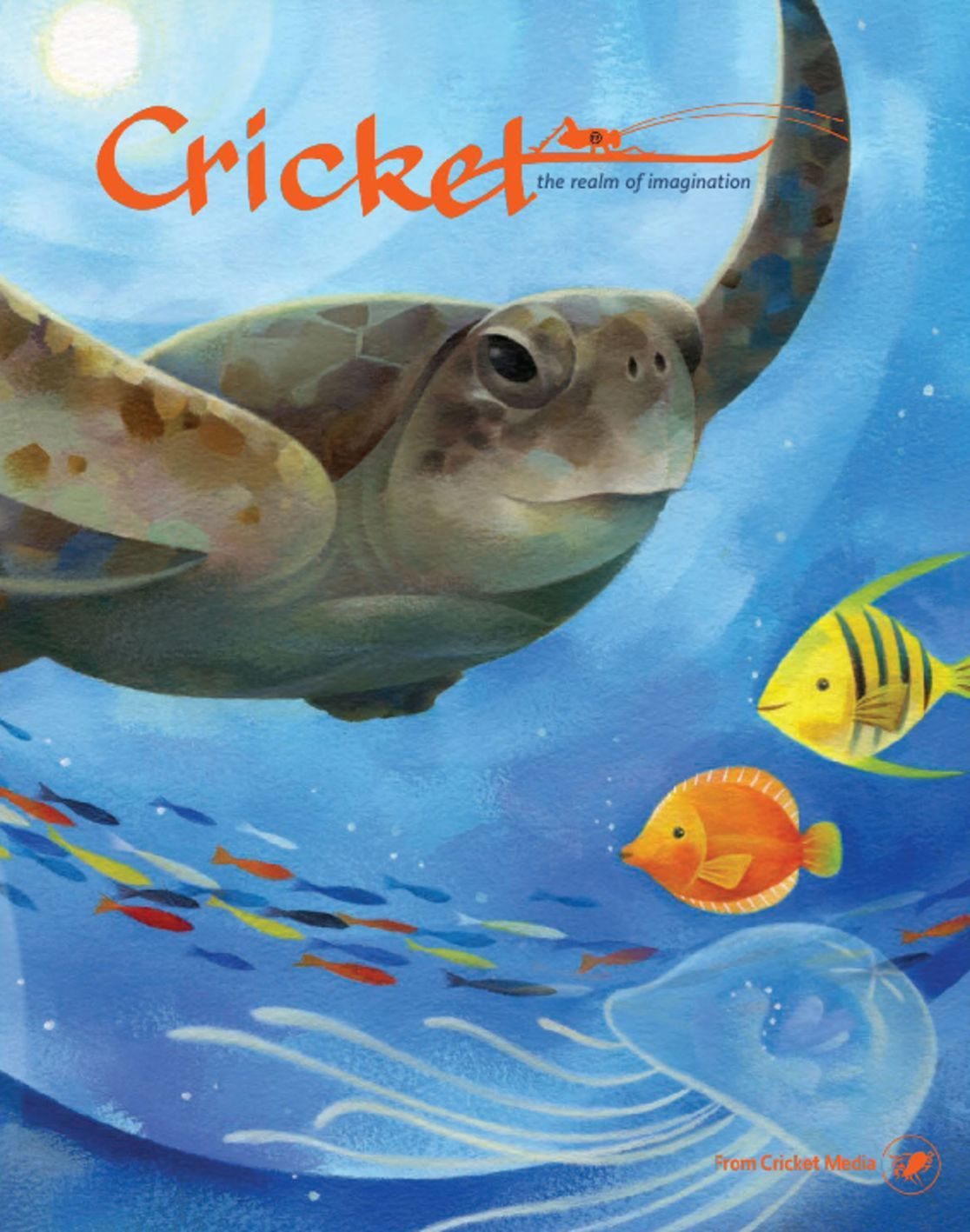 Cricket Magazine Subscription