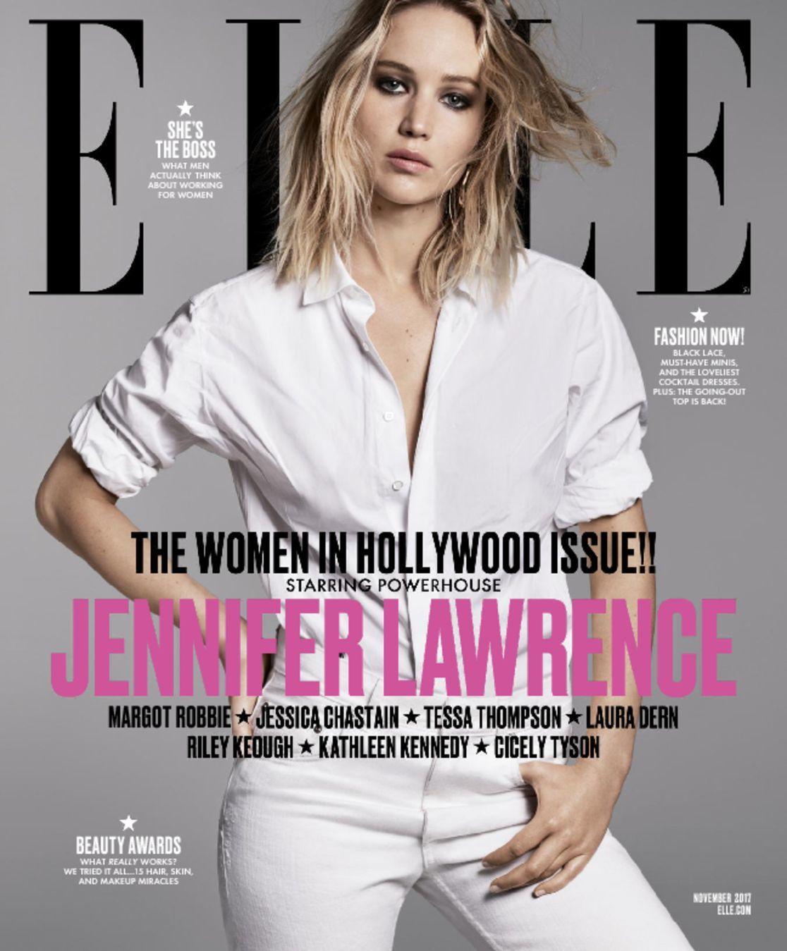 Elle Magazine Subscription
