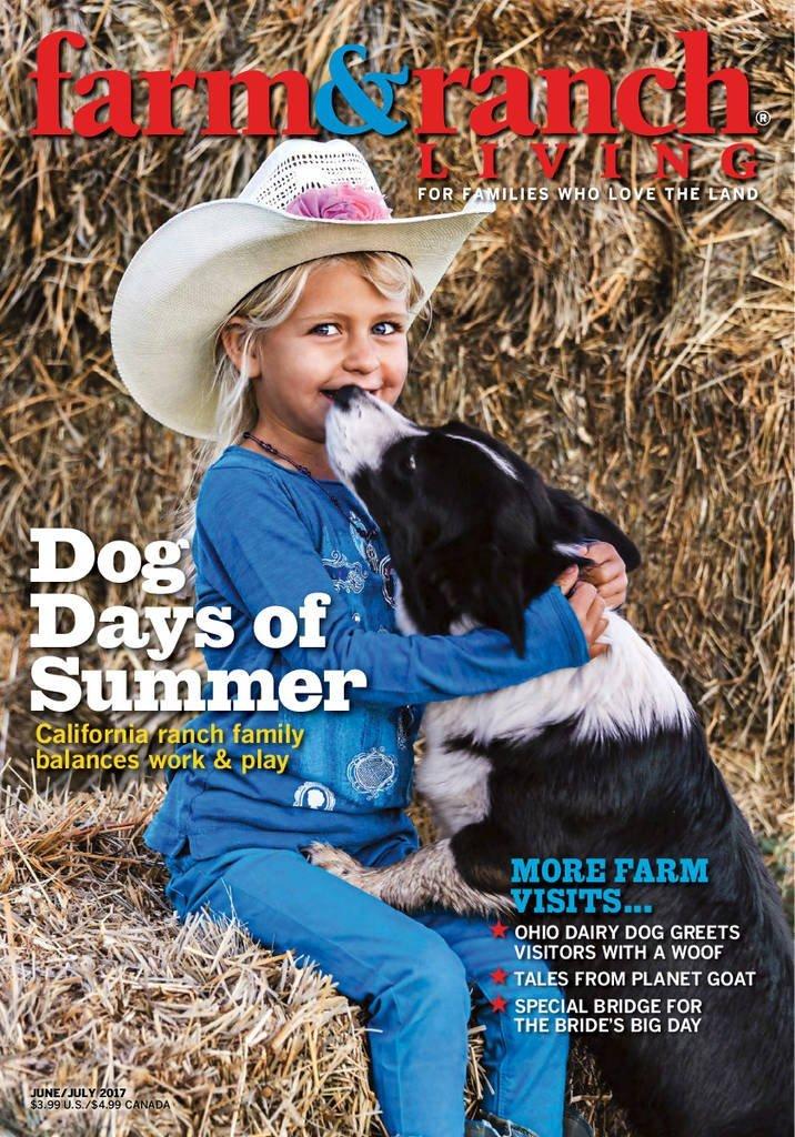 Farm Amp Ranch Living Magazine Discountmags Com