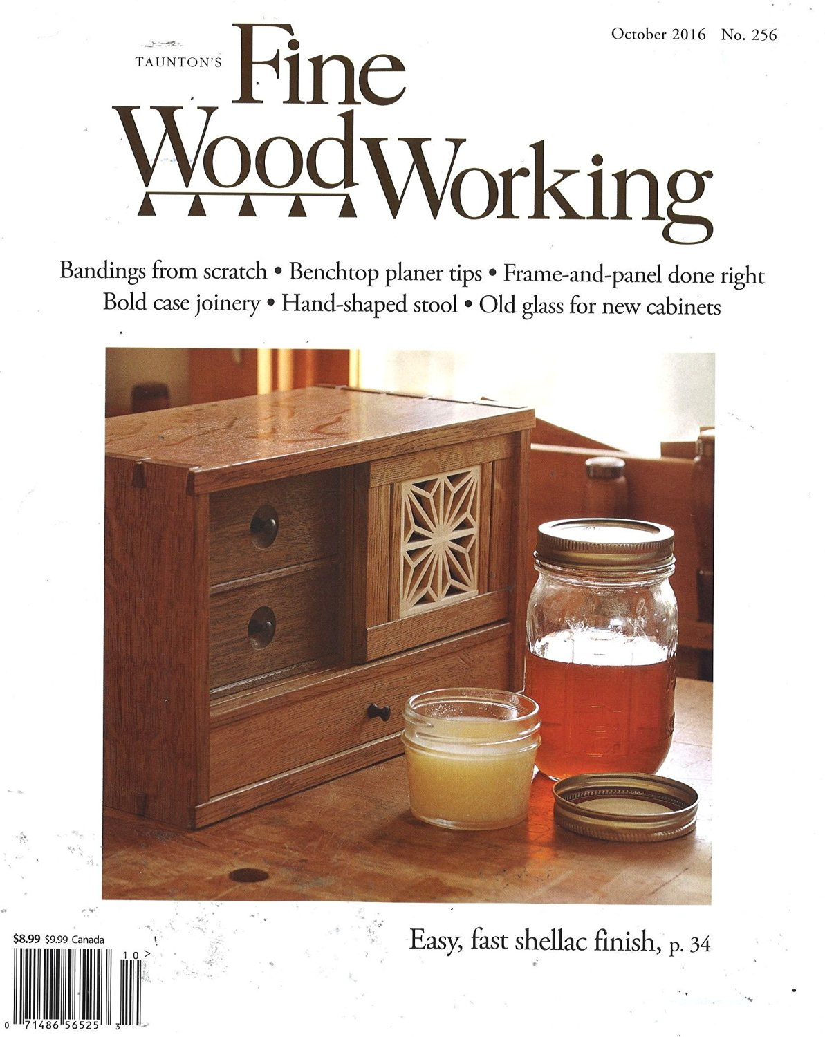 Fine Woodworking Magazine - DiscountMags.com