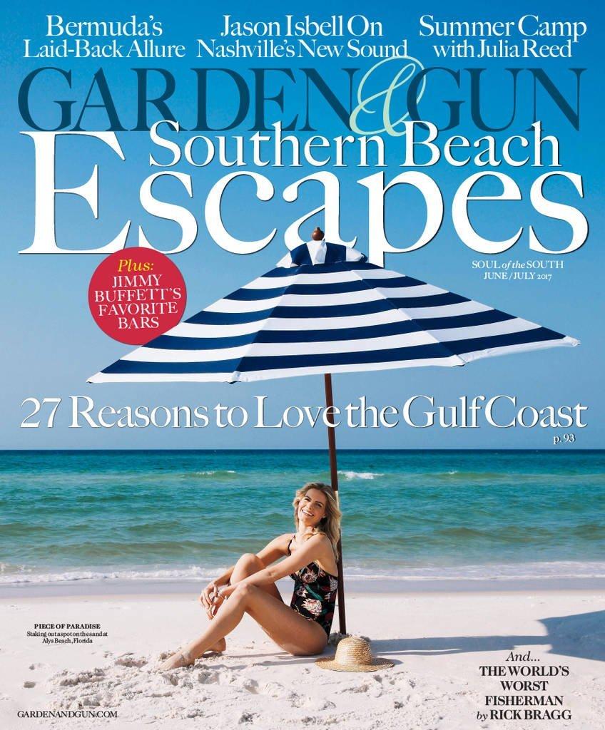 garden gun magazine
