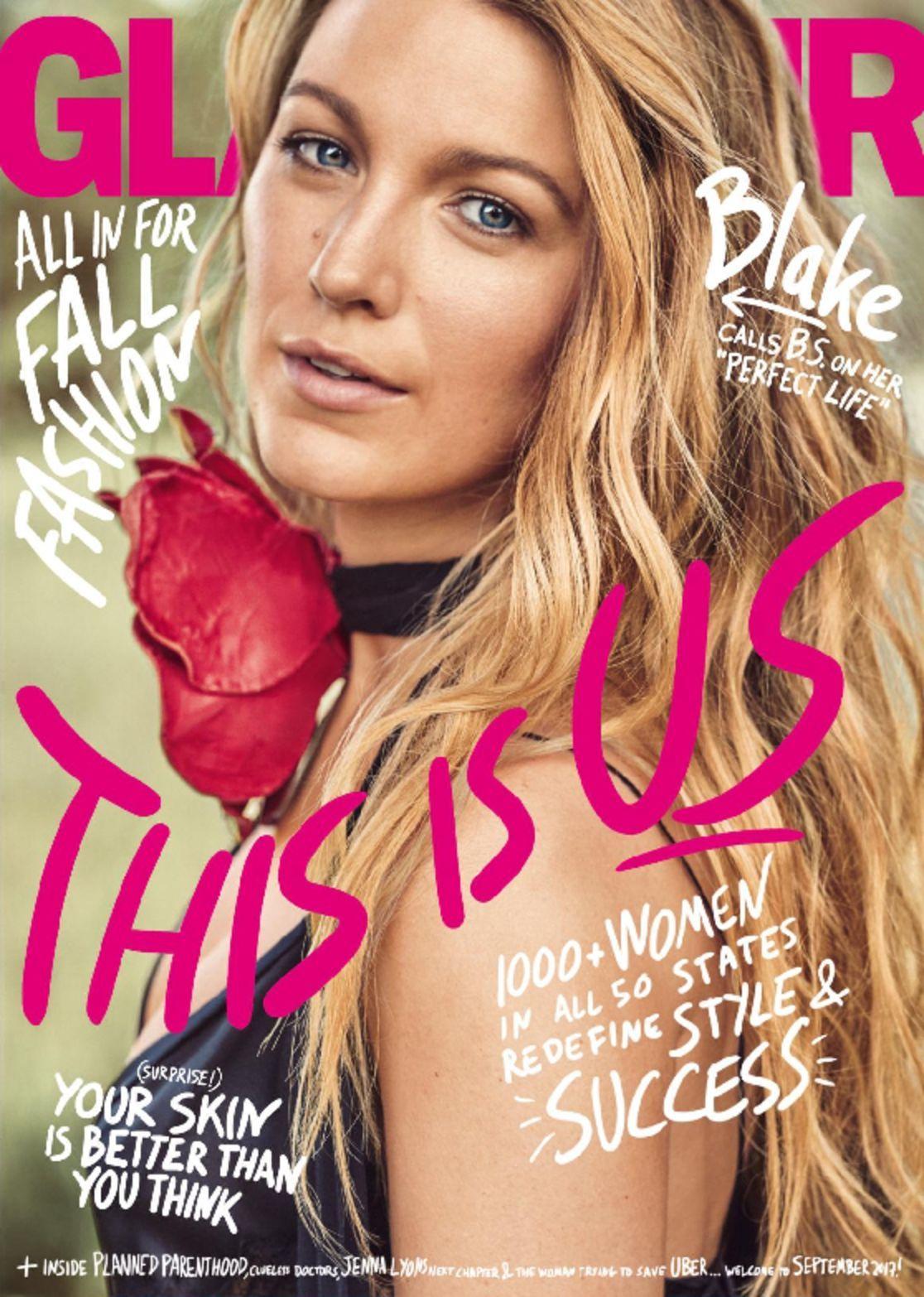 Glamour Magazine | A Glamorous Lifestyle Magazine ...