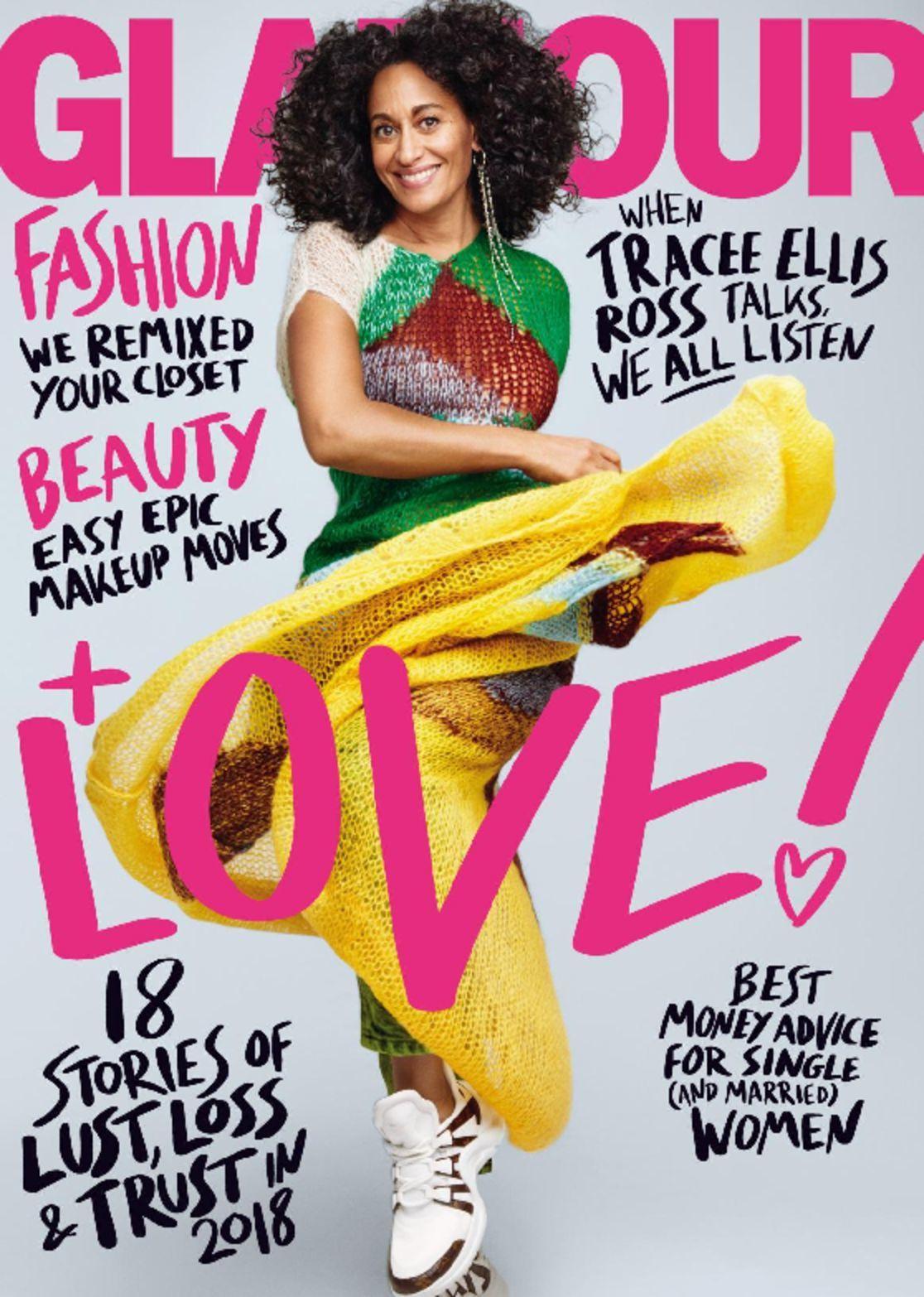 Glamour Magazine Subscription