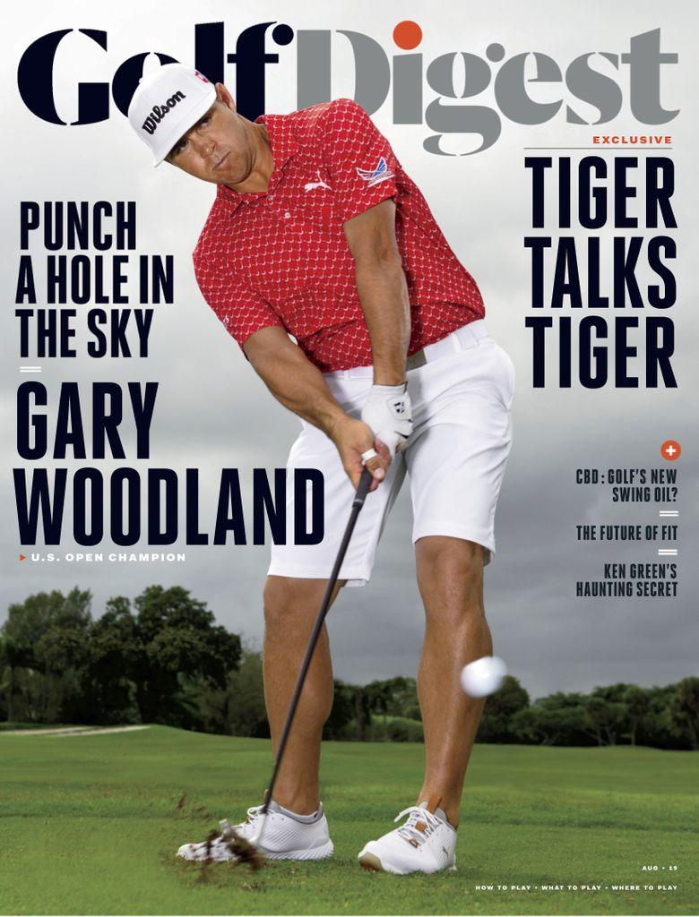 golf digest promo code