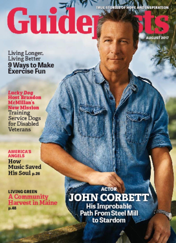 Guideposts Magazine Subscription