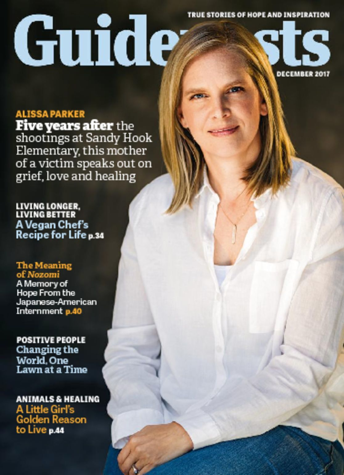 Guideposts Magazine Subscription