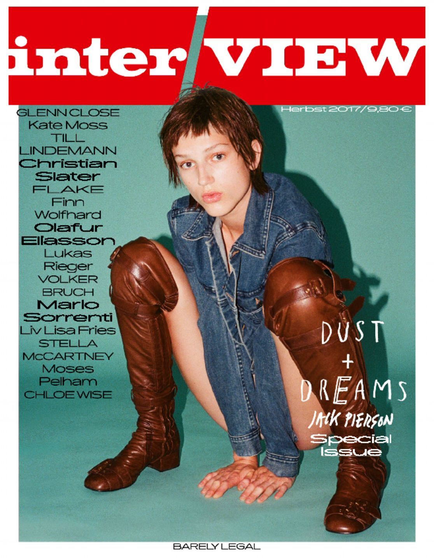 Interview Magazine Subscription