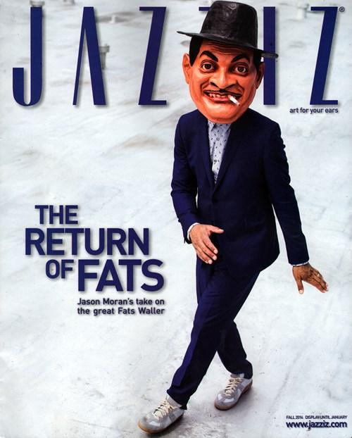 Jazziz Magazine Subscription